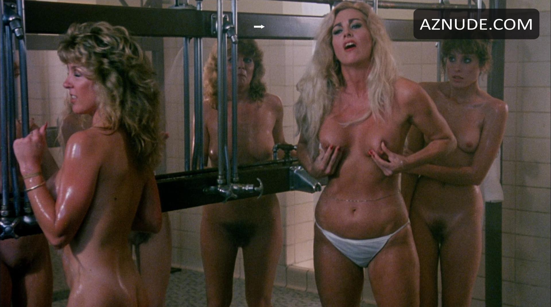 Hellhole Nude Scenes - Aznude-9269