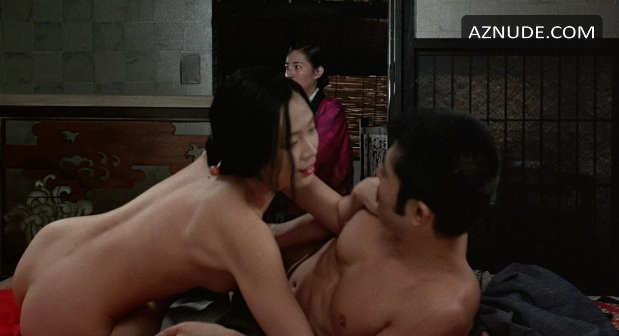 Nackt Eiko Matsuda  Eiko Matsuda