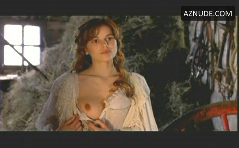 Elena anaya el invierno de las anjanas - 1 5