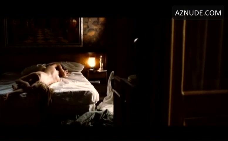 Elena Anaya Breasts, Bush Scene In Room In Rome - Aznude-9000