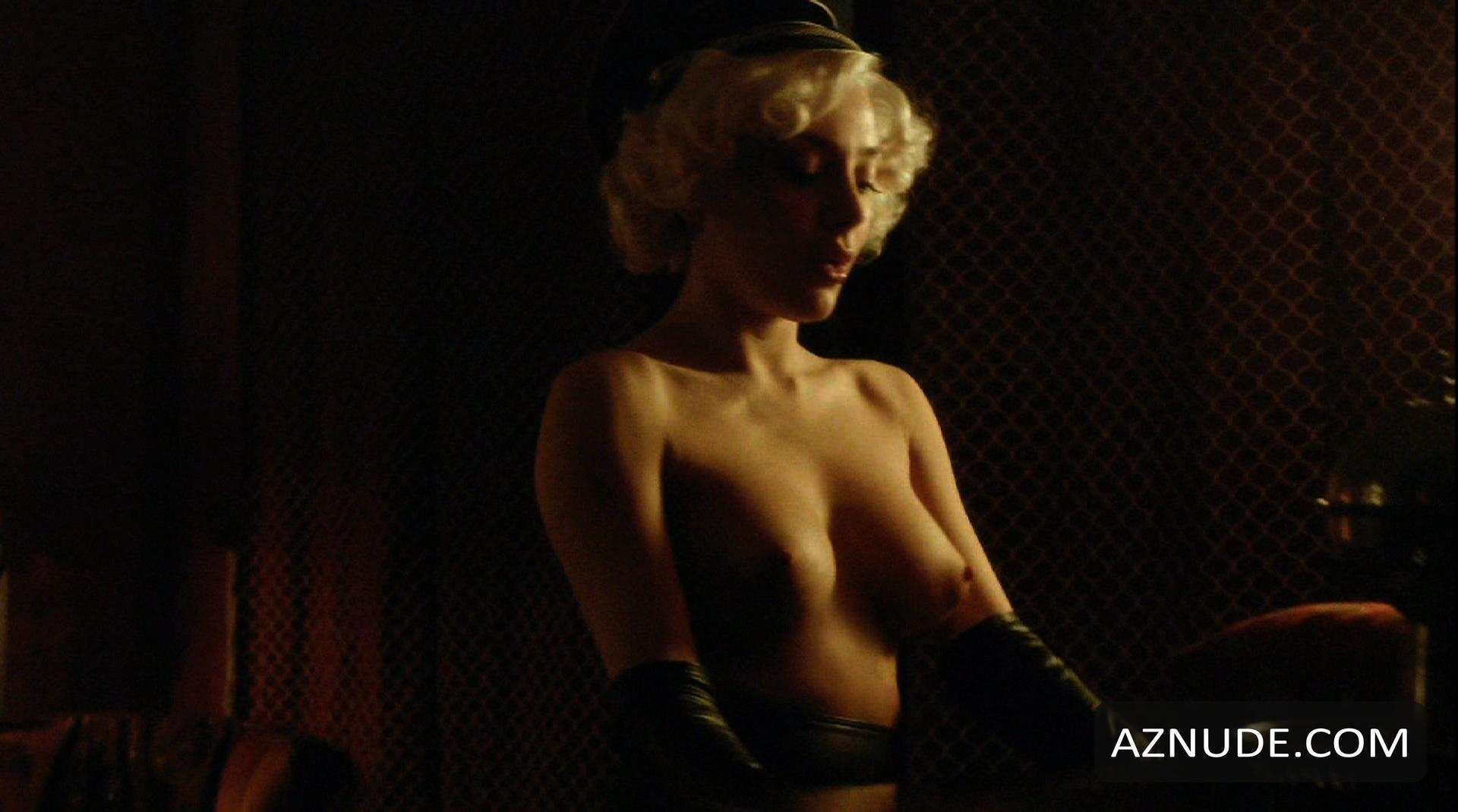 elena satine nude video