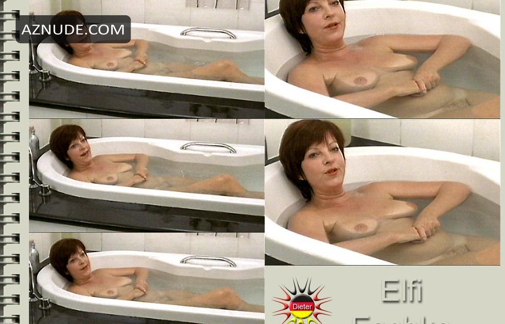 elfi eschke nackt