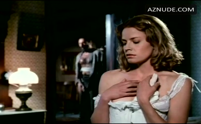 Elisabeth Shue Breasts Scene In Blind Justice - Aznude-8393