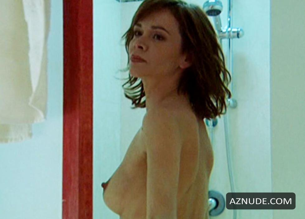 Elisabetta Cavallotti  nackt