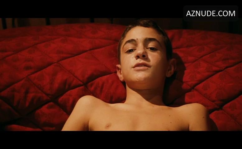Film sexy malena from scene