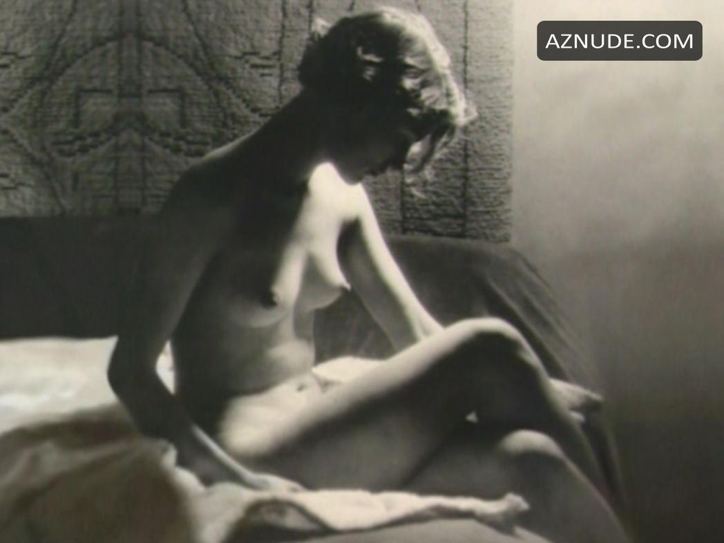Dominique blanc nude