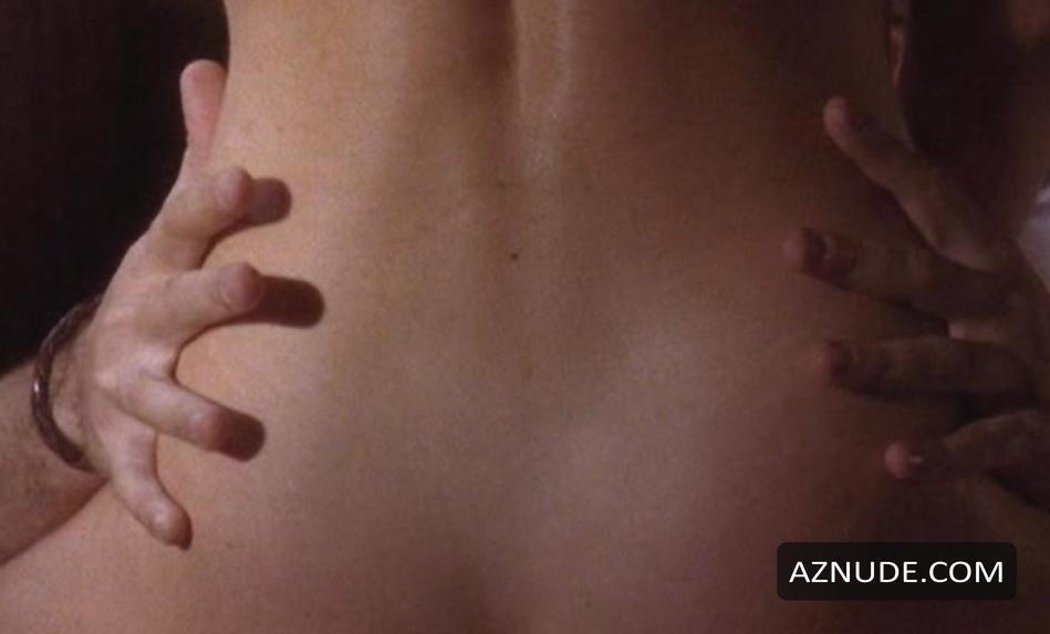 Elizabeth nackt Mcdonald Best Nude