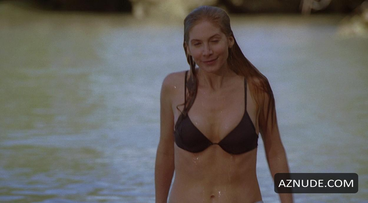 Nude pictures of elizabeth mitchell