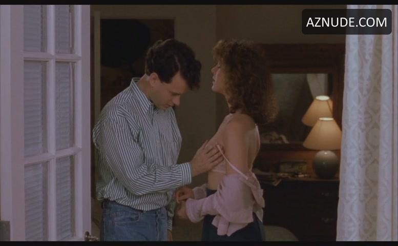 Elizabeth Perkins Underwear Scene In Big - Aznude-8563