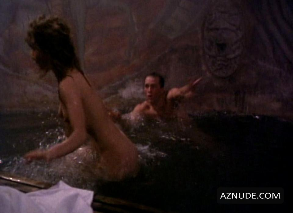 scene nude The howling