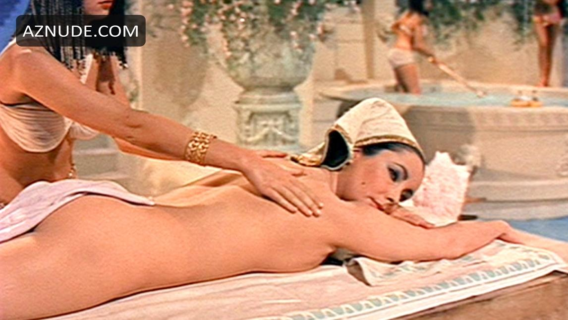 Really. agree Elizabeth taylor cleopatra nude that