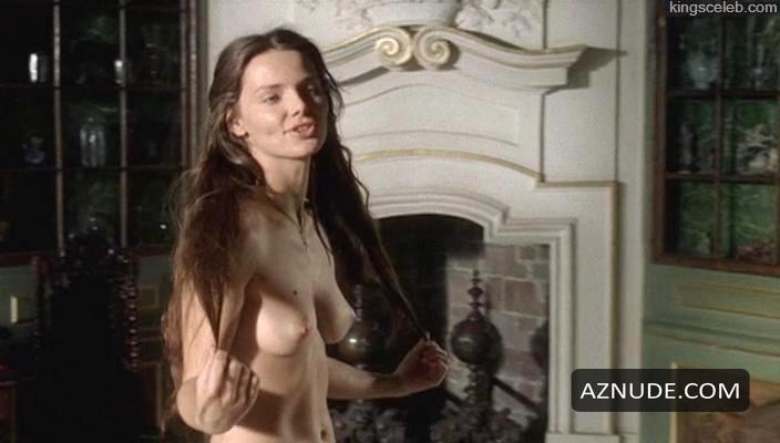 nude Elizaveta boyarskaya
