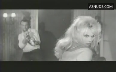 Hot Elke Sommer Nude Movie HD