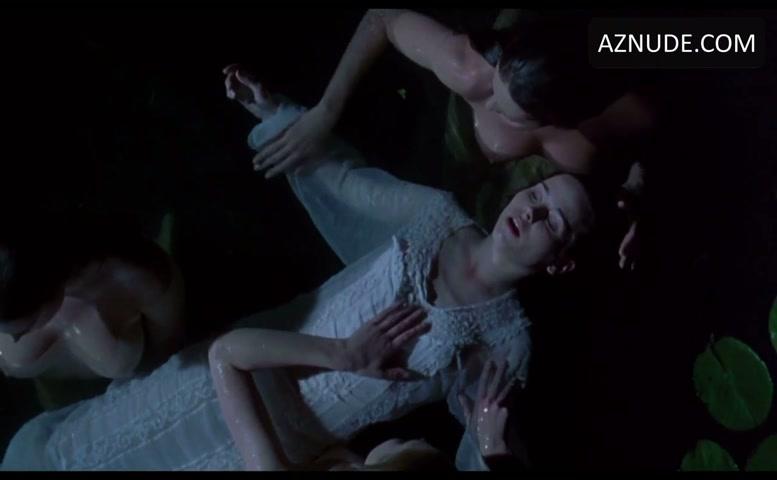 Finest Portia De Rossi Nude Photo Pic