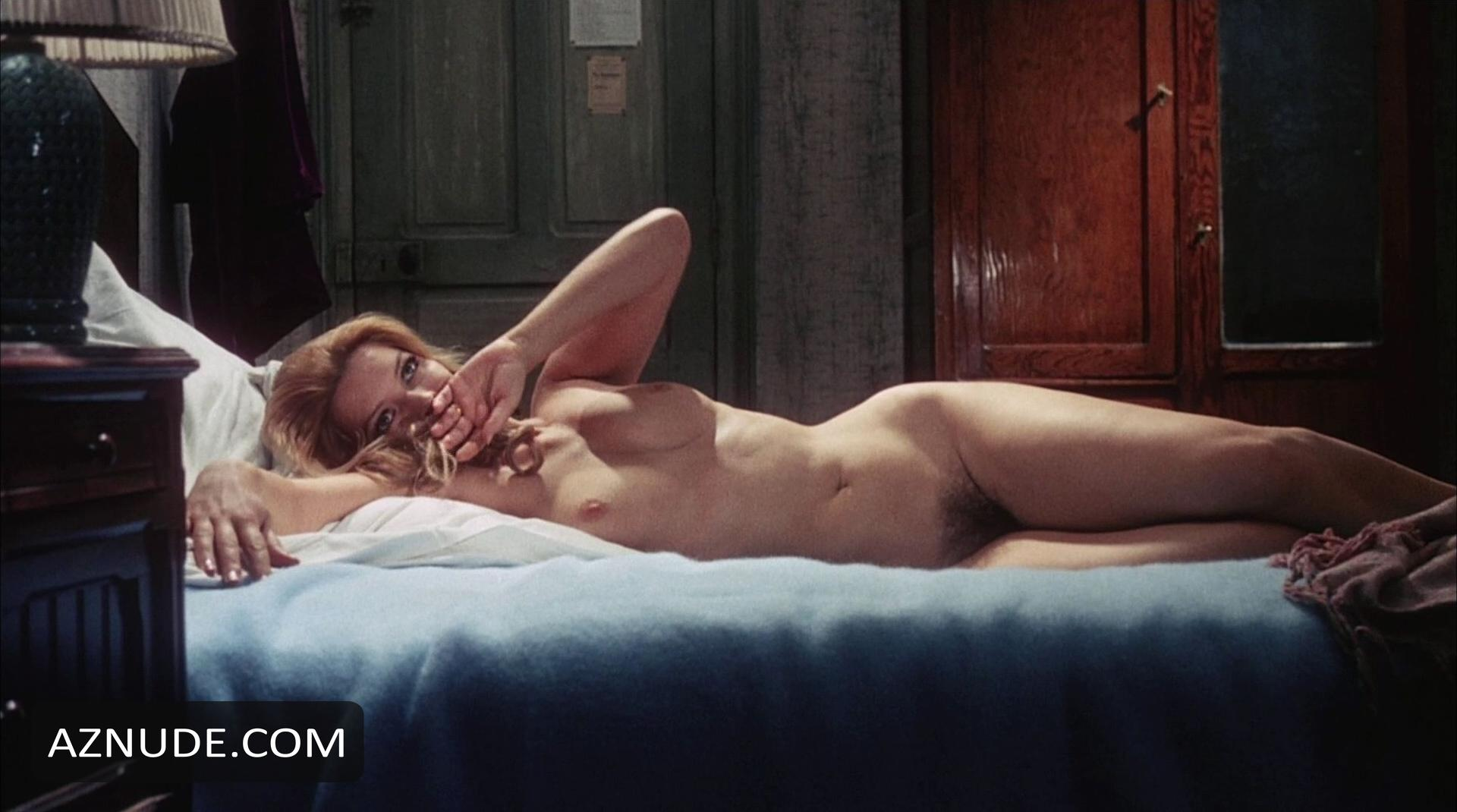 naked Ellen burstyn