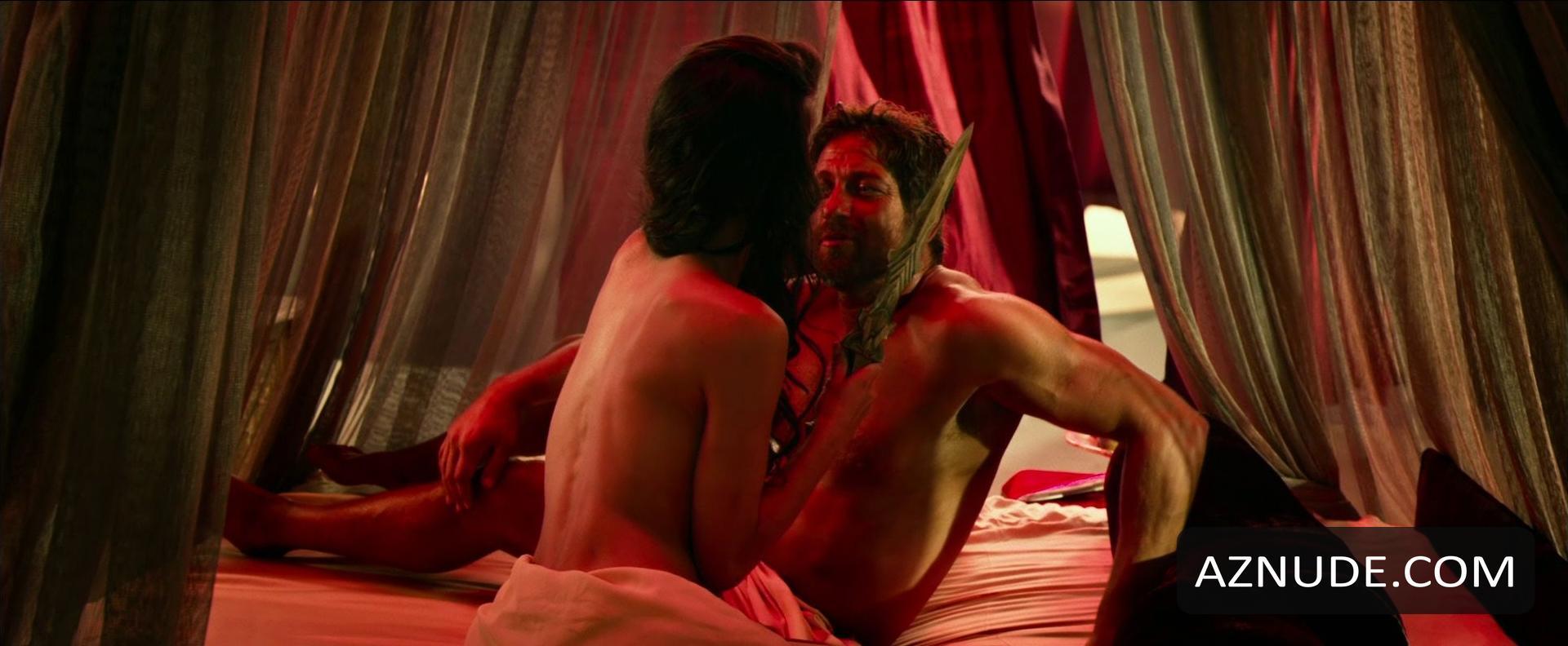 Gods Of Egypt Nude Scenes - Aznude-3136