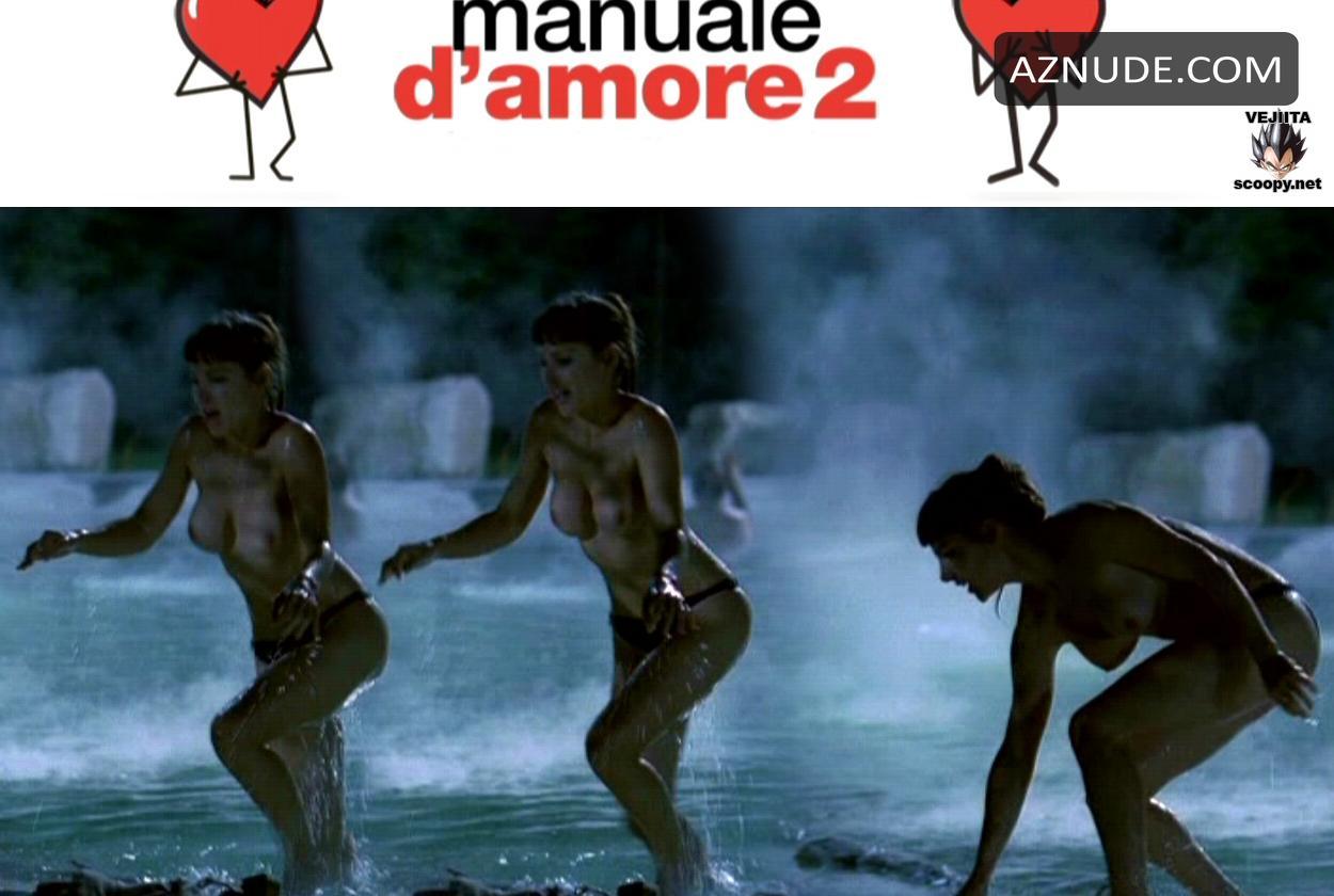 Monica bellucci manuale d amore - 2 part 1