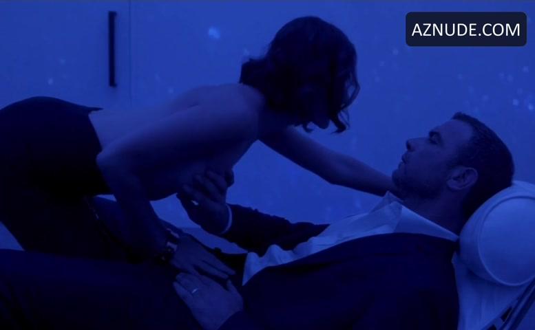 Embeth Davidtz Breasts Prosthetic Scene In Ray Donovan Aznude