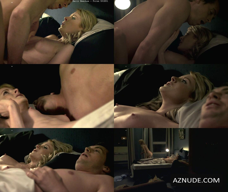 Emily Beecham Nude - Aznude-4559