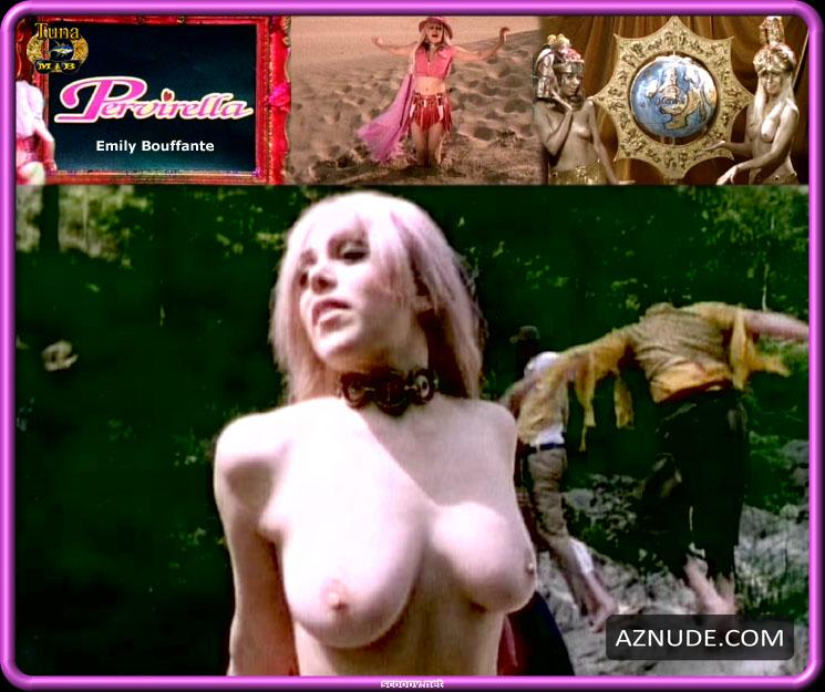 Emily Booth Nude - Aznude-7173
