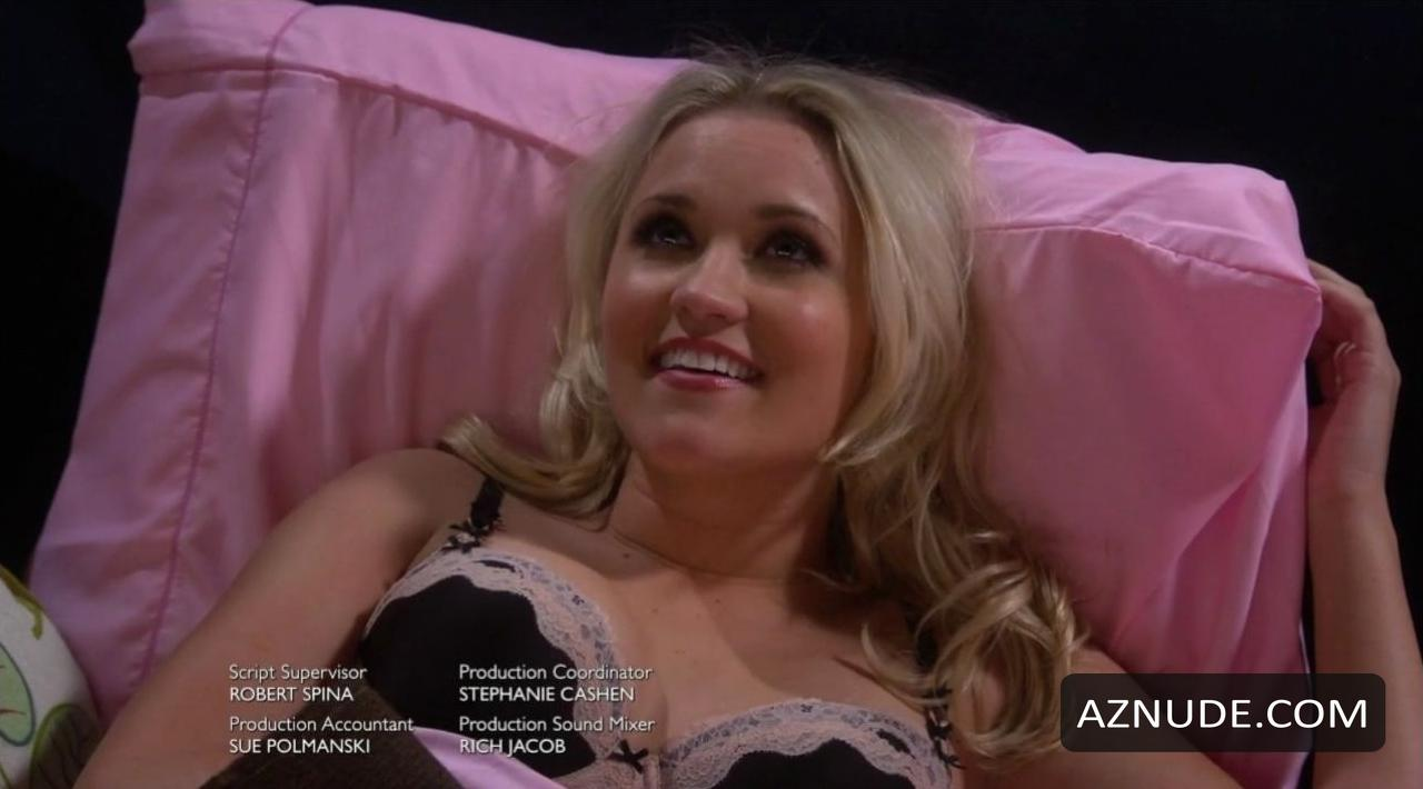 Emily osment sex video