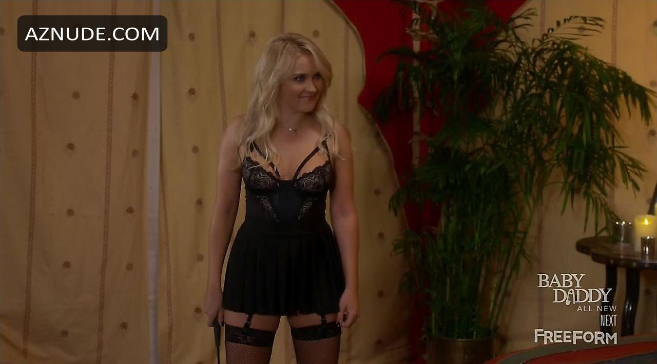 Emily osment hot naked #6
