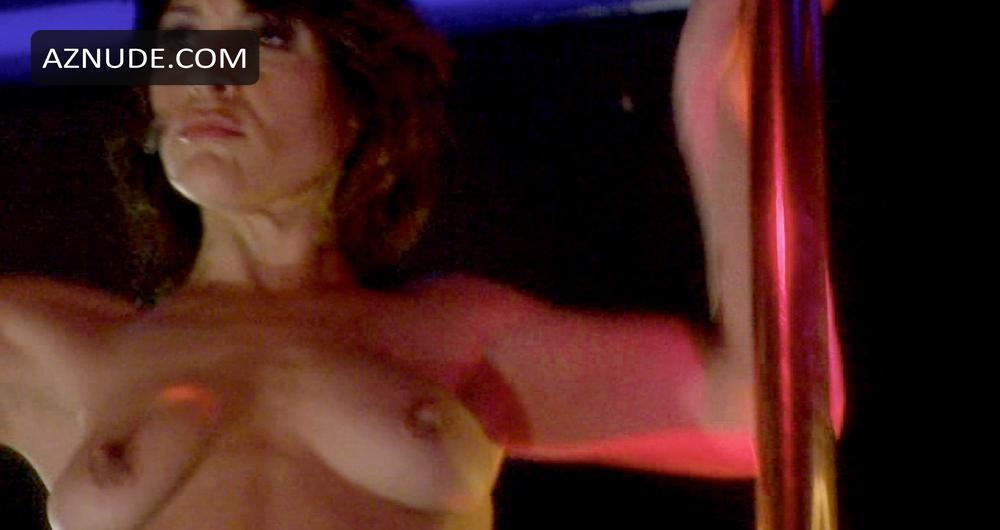Nude ninja wagner Emily Wagner