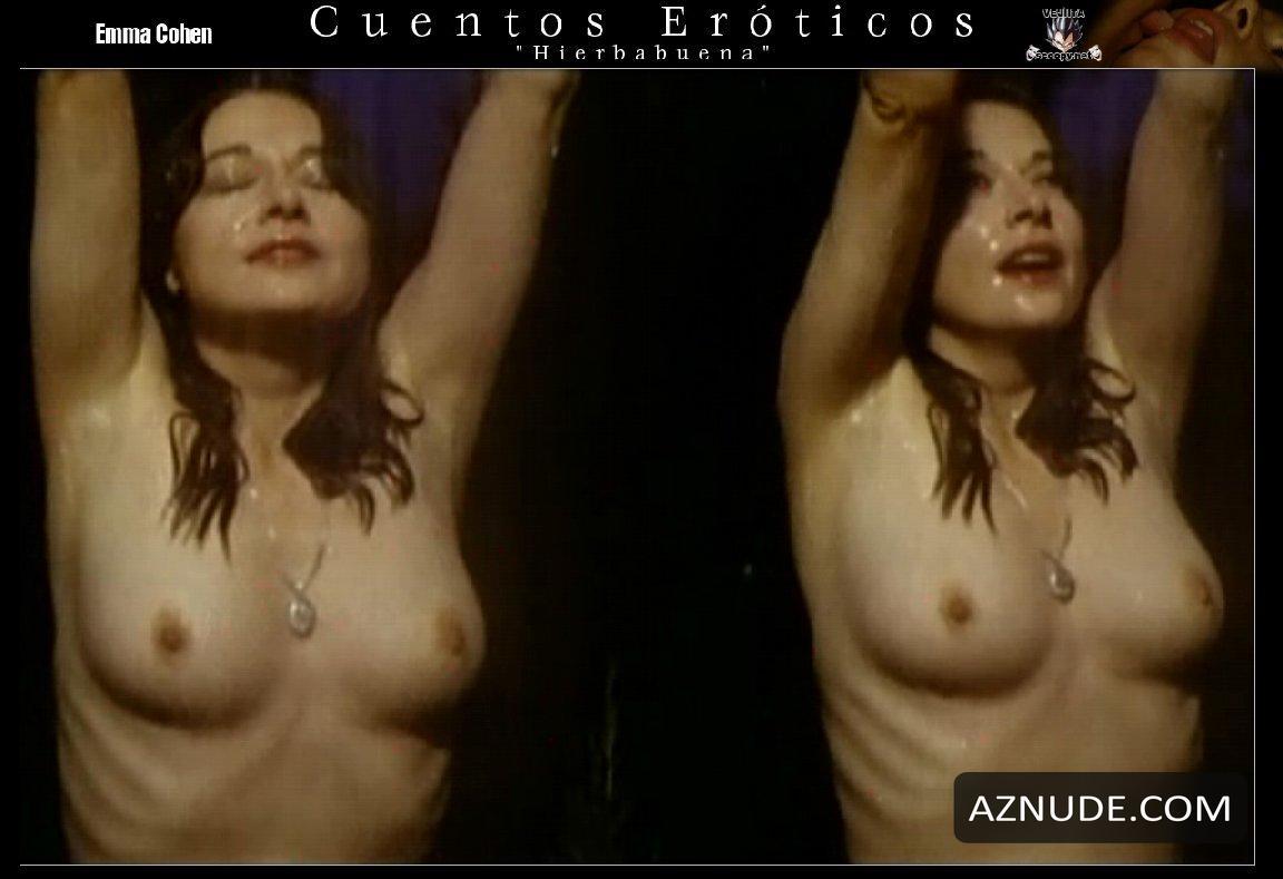 Ana Belen Topless emma cohen nude - aznude