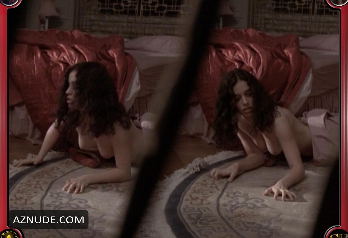 Emmanuelle vaugier nude, naked