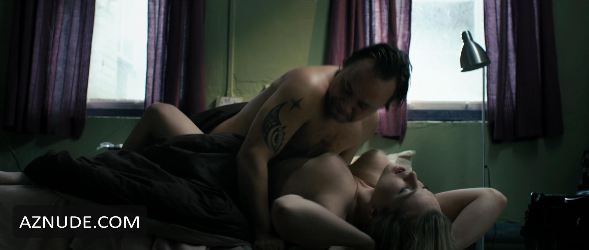 Topless Siwan Morris Naked HD