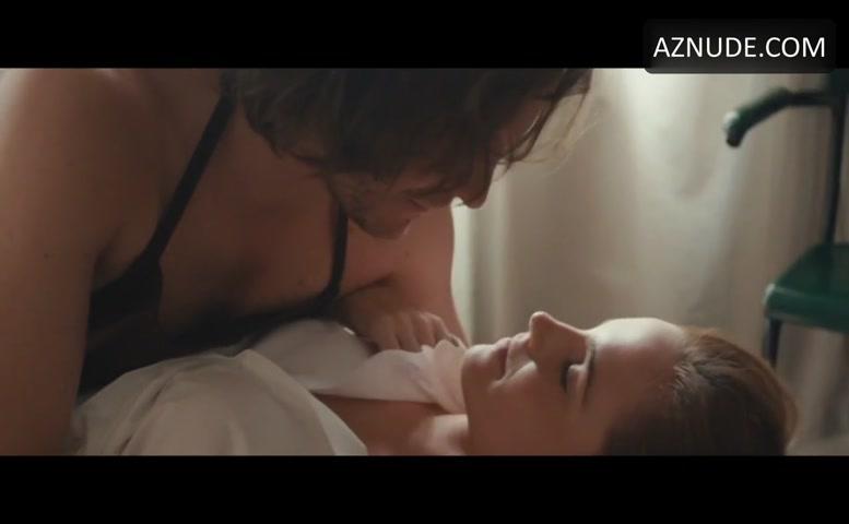 Emma Watson Sexy Scene In Colonia - Aznude-8411