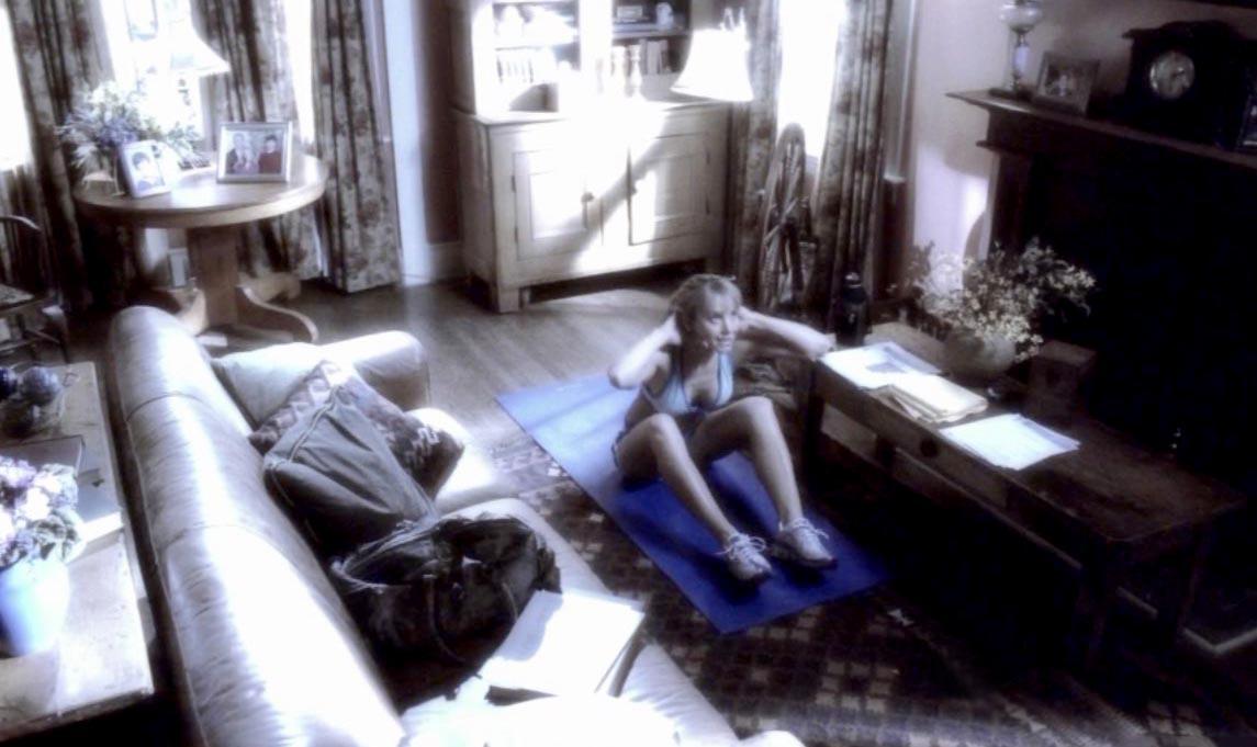 Smallville Nude Scenes - Aznude-4231