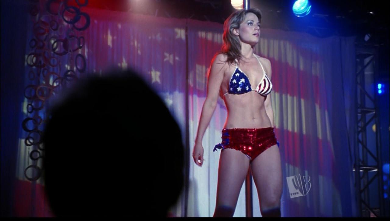 Smallville Nude Scenes - Aznude-3482