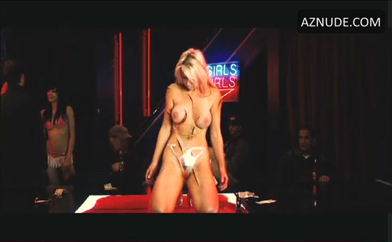 stollery nude Zoe