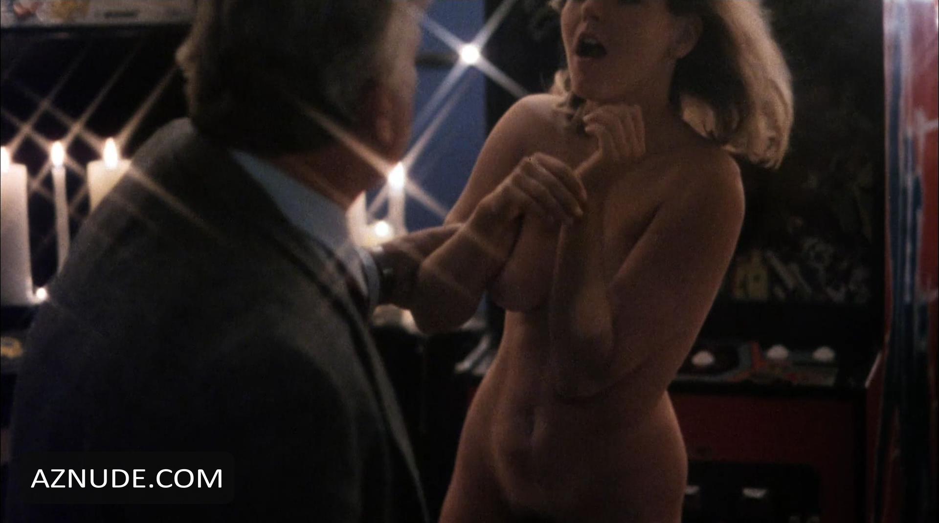 Sasha Peralto Nude Videos