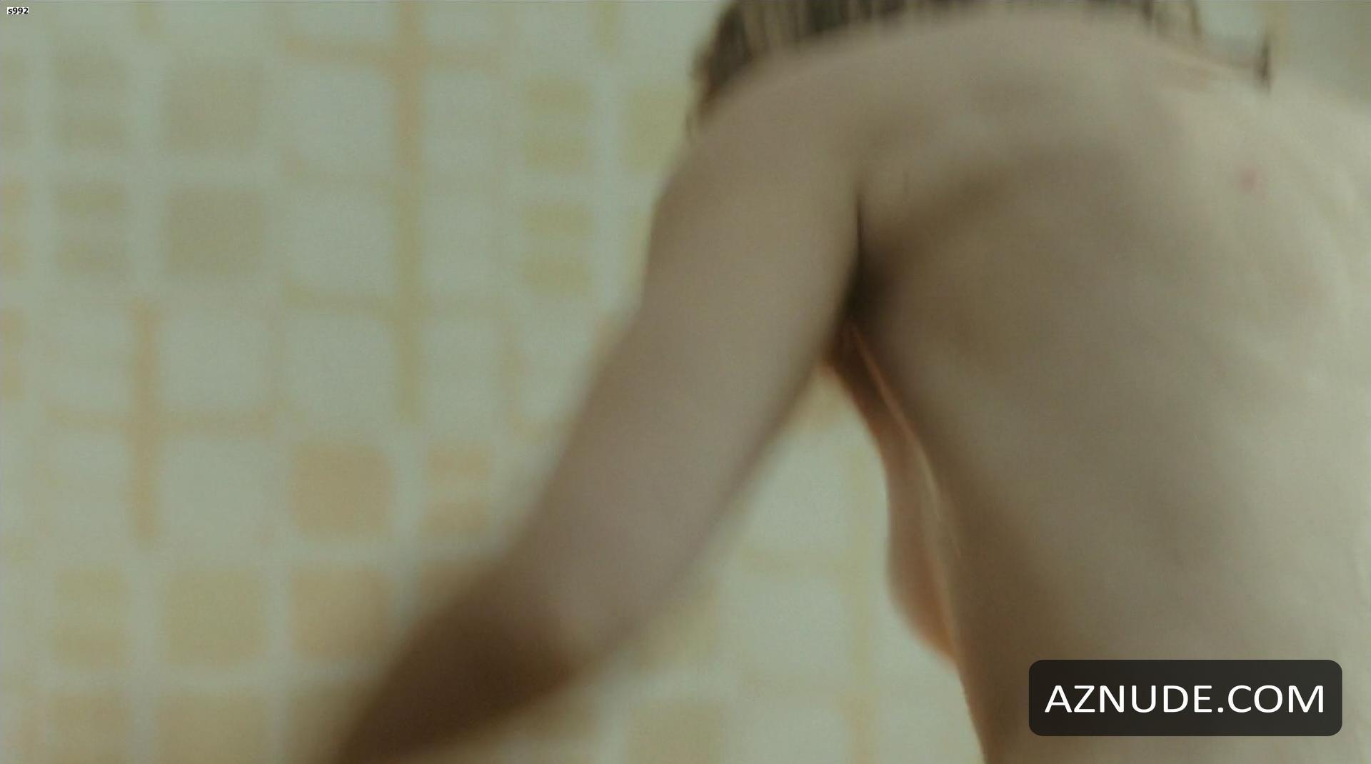 Erin Richards Nude Aznude