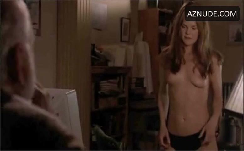 Erin Wright  nackt