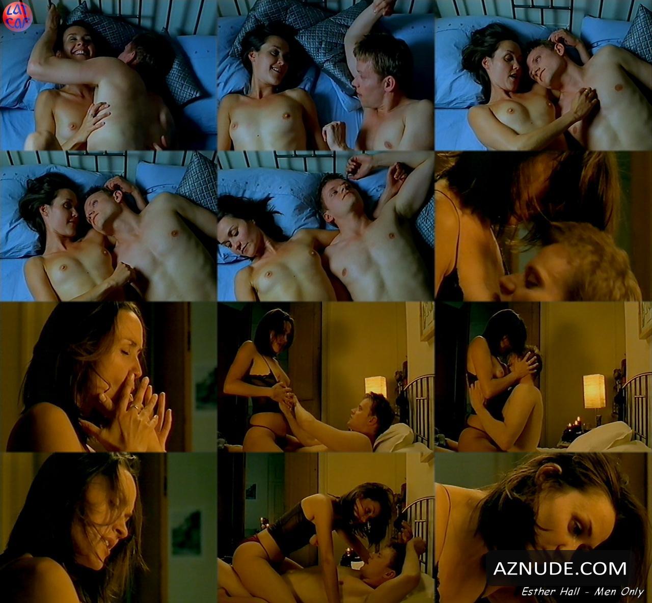 Amanda abbington naked-1359