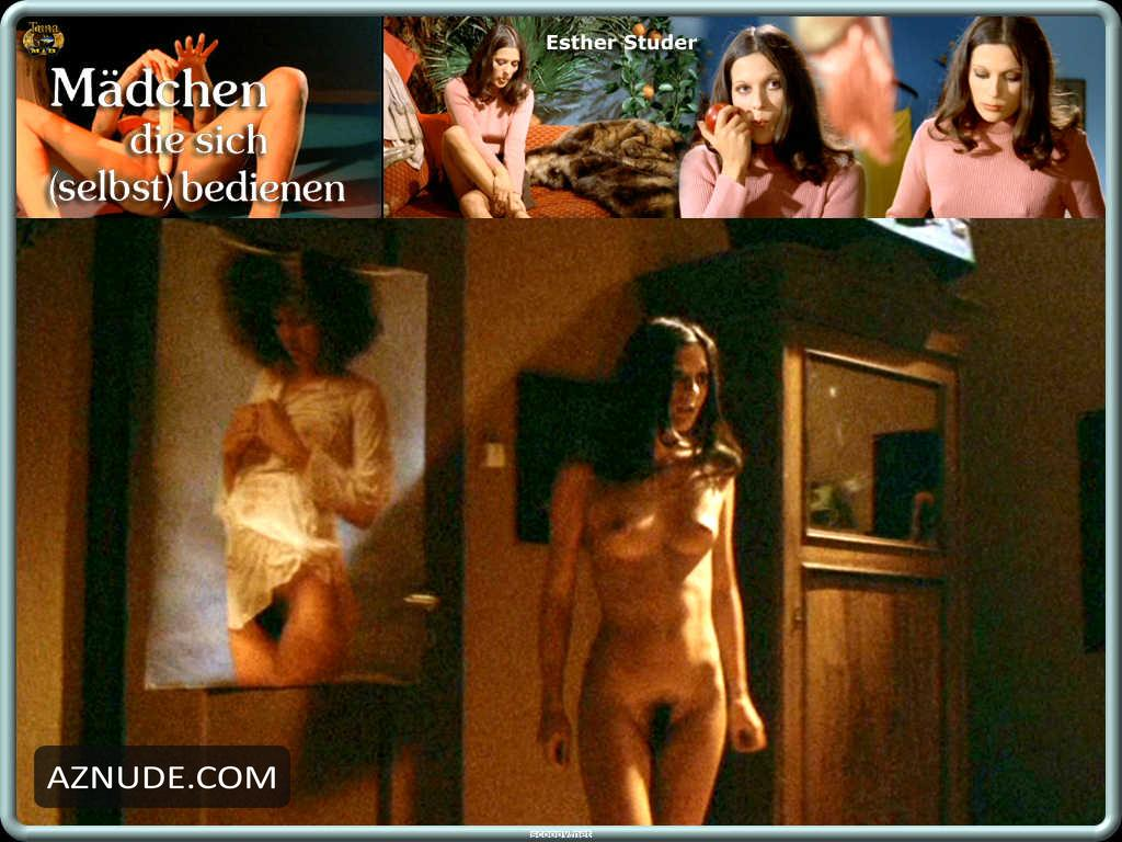 Sexy Nude Christmas Women