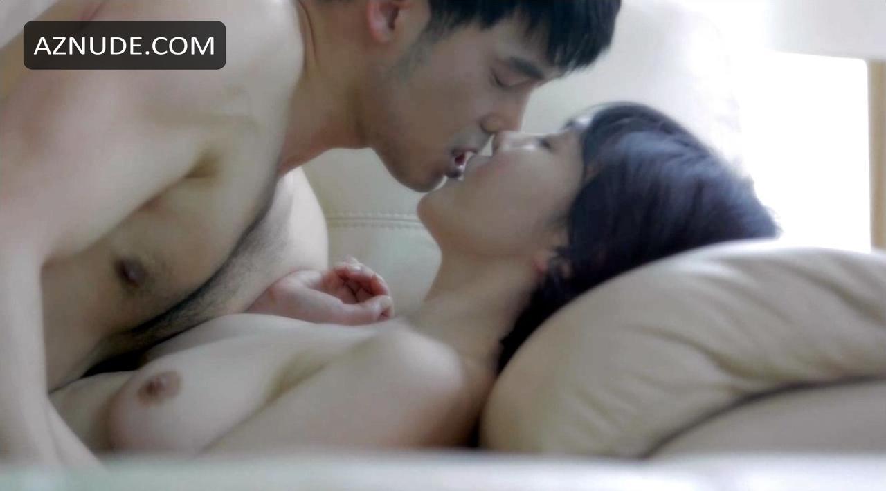 Nude Scene Korean