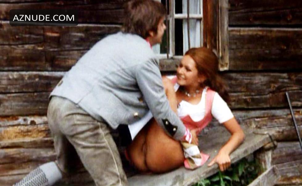 Auf Der Alm Da Gibts Koa Sund Nude Scenes Aznude