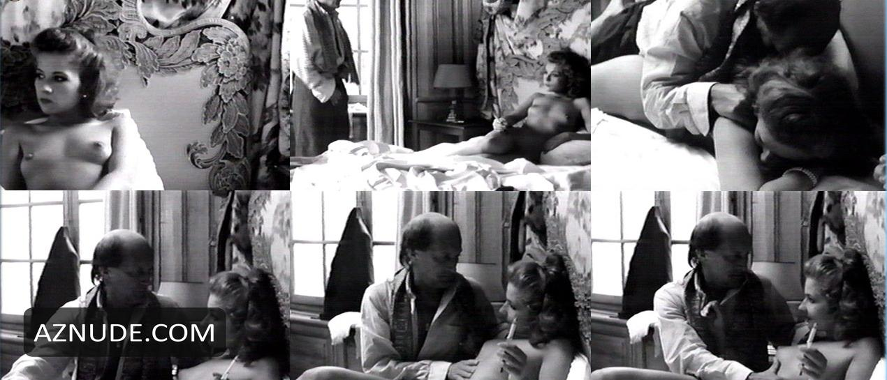 Elle Eva Ionesco nude