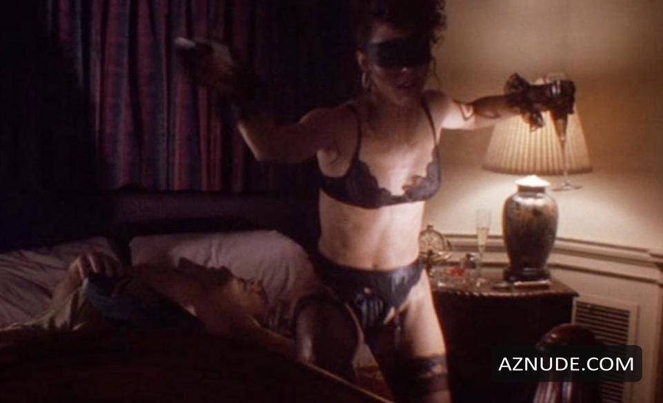 Eva larue sex scene