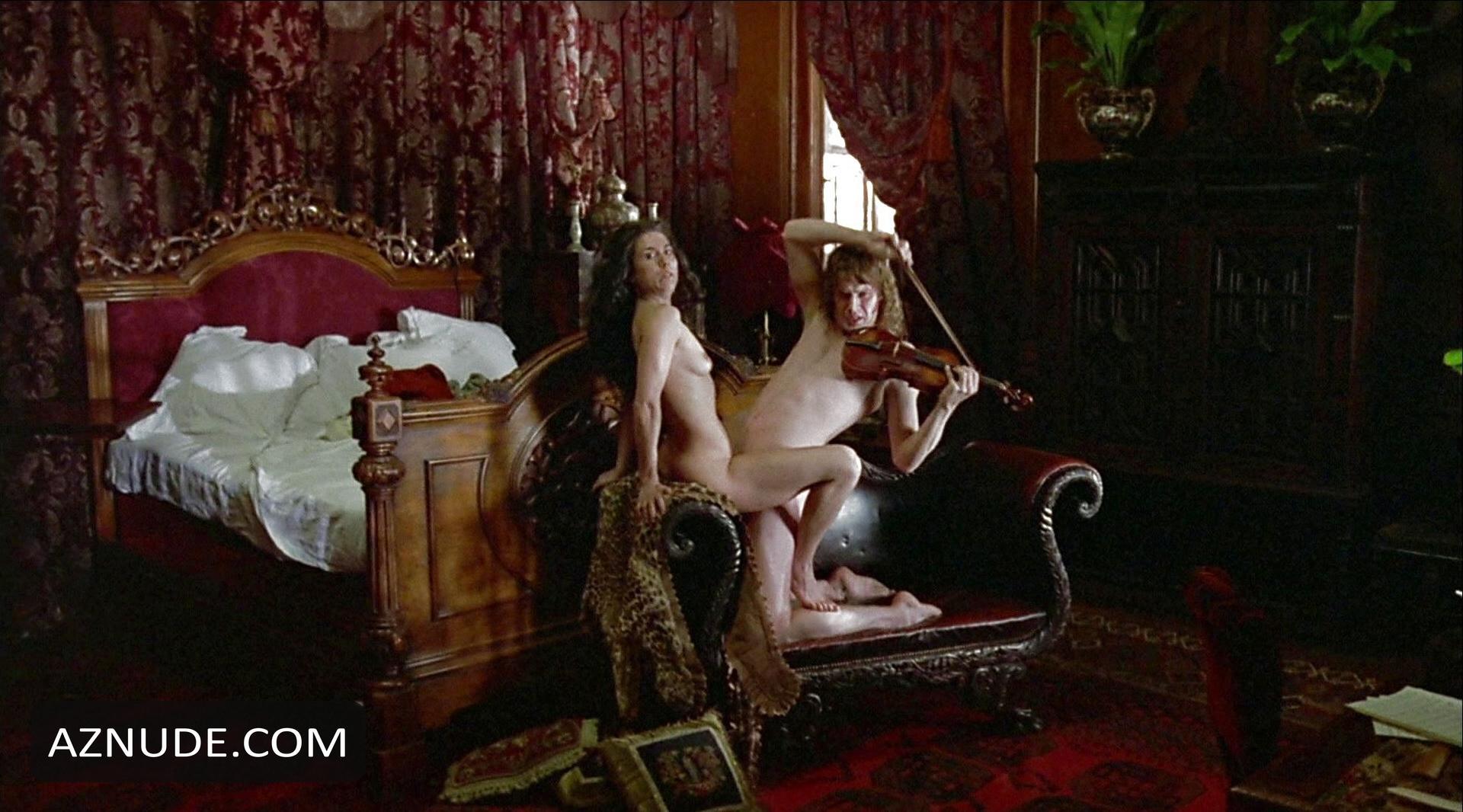 Eva Marie Bryer Nude - Aznude-4417