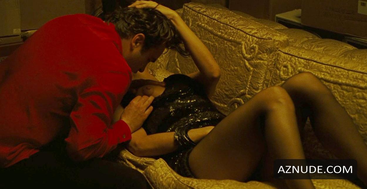 halle berrys sex scene