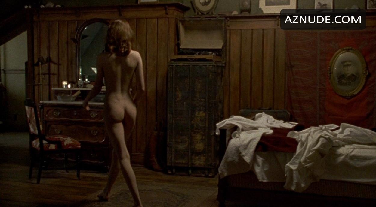 Kate winslet nude in mildred pierce