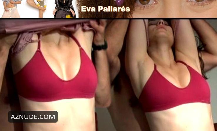 Pallarés nackt Eva  Best Eva