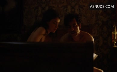 EVE HEWSON in The Knick