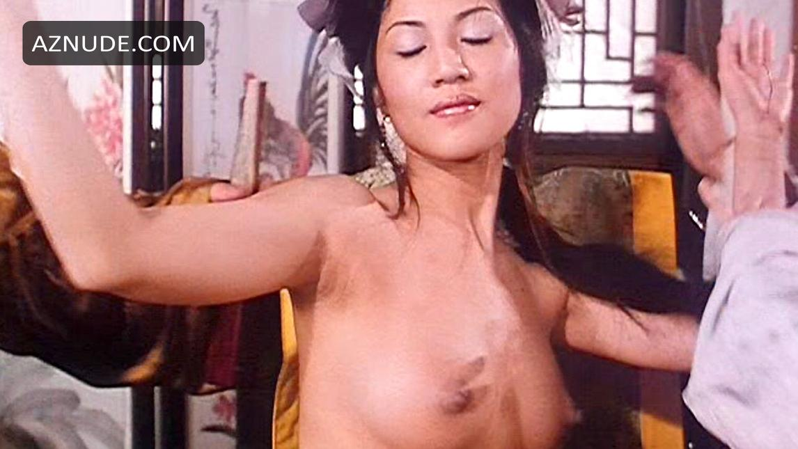 chinese movie stars nude