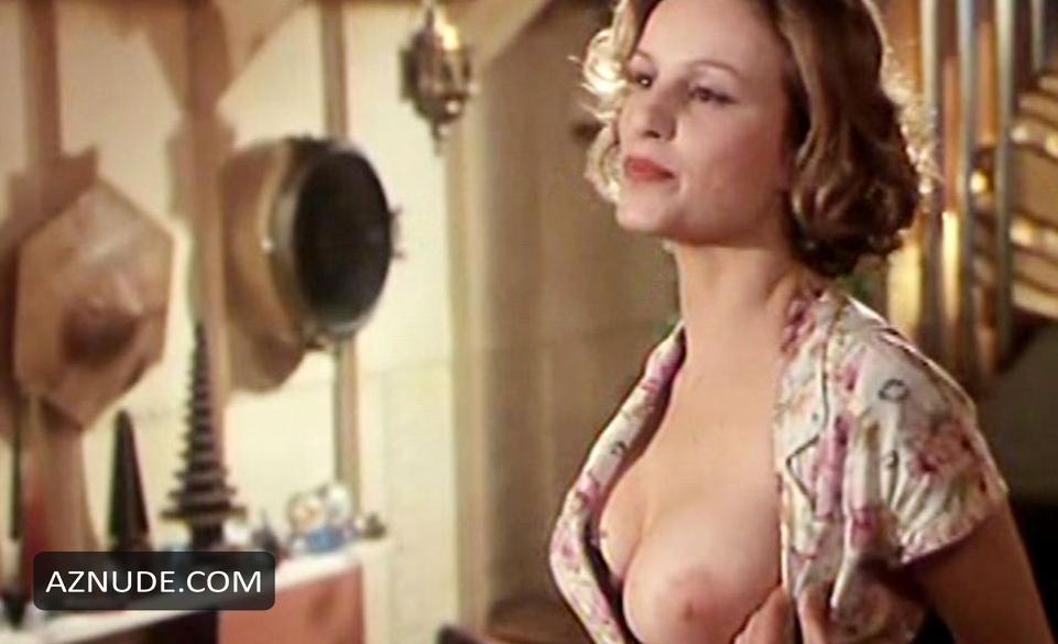 Babe nackt Fabienne  Fabienne Babe